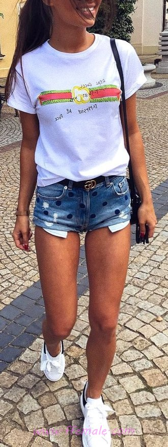 Elegant And Shiny Summer Time Items - modern, fashionable, posing, attractive