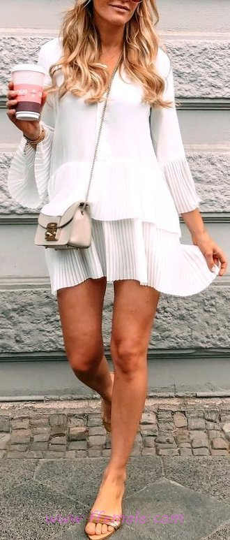 Elegant Cute Summer Design And Style - elegant, getthelook, street, cool