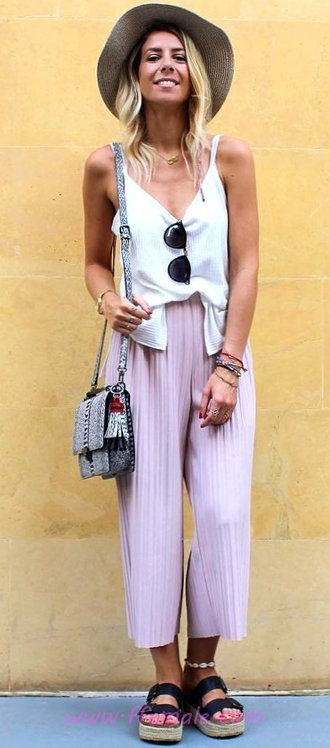 Elegant & Simple Summer Time Items - fancy, cool, female, thecollection