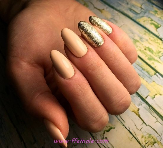 Enchanting And Super Manicure Design - nailstyle, nailart, top, cutie, teen