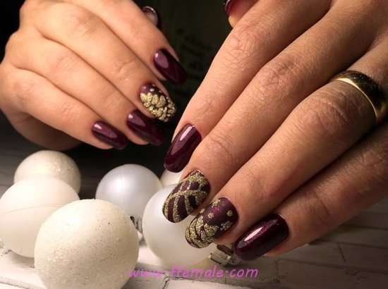 Enchanting Super Gel Manicure Style - goingout, nails, nailartideas, top