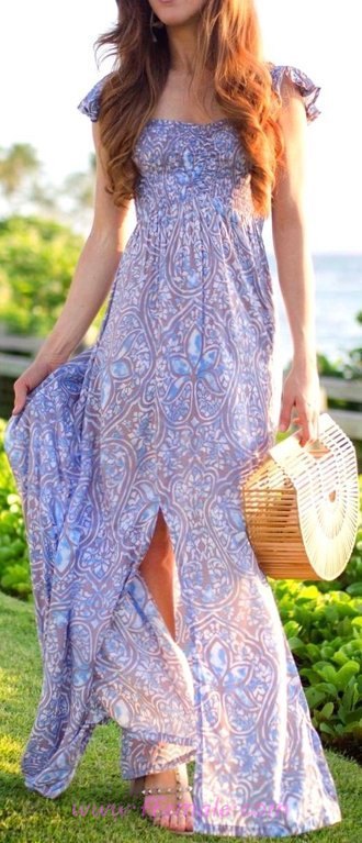 Extremely Cute And Beautiful Summer Time Outfits - trendy, attractive, modern, posing