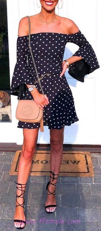Extremely Cute And So Classic Stuff - charming, fashionista, cute, street
