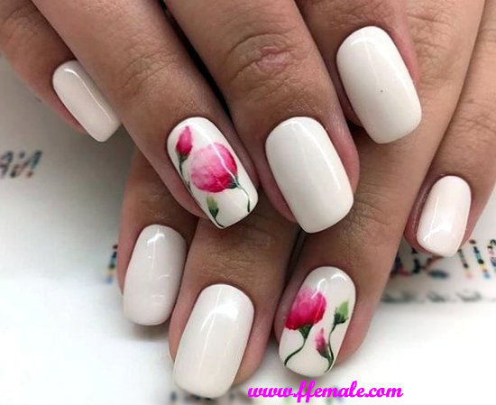 Fashion & Super - awesome, naildesign, nailart, plush