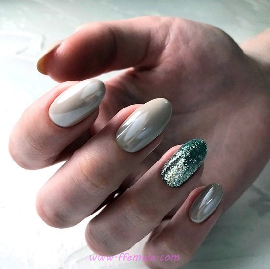 Fashionable And Lovely Design - nail, nailideas, amusing, clever