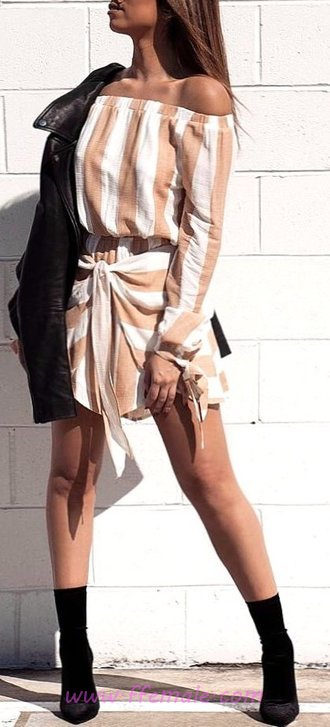 Fashionable And Shiny Sunny Day Wardrobe - clothes, attractive, street, getthelook