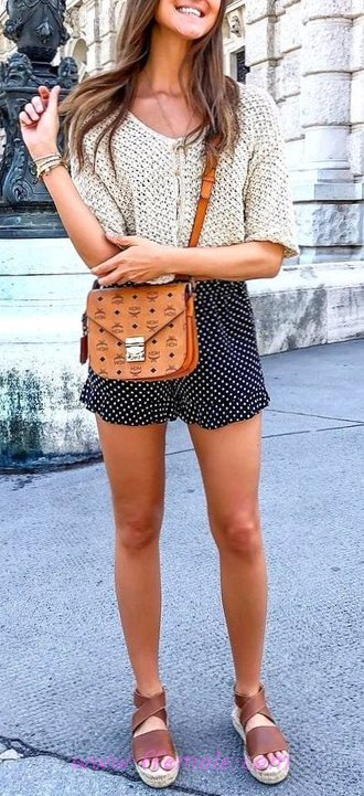 Fashionable And So Shiny Sunny Design And Style - inspiration, getthelook, thecollection, women
