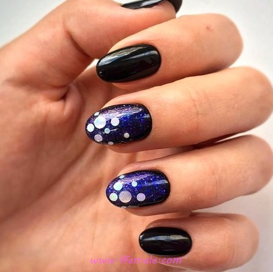 Fashionable Easy Acrylic Nail Art - nail, nailidea, ideas