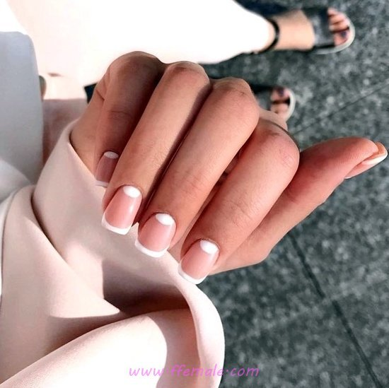 Fashionable Stately Acrylic Nail Style - design, sexy, nails, beautytricks