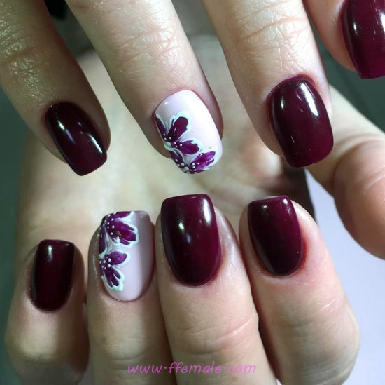 Feminine And Loveable Acrylic Nail Art - plush, getnails, nail, diy
