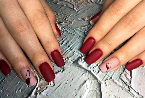 Fresh And Iconic French Nail Art Ideas - gotnails, classic, simple, nails
