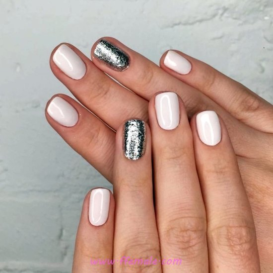 Fresh Unique Acrylic Nails Idea - style, clever, nail, getnails