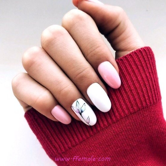 Girly & Sexy Ideas - perfect, fashion, goingout, nail