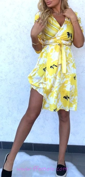 Glamour And So Super Summer Season - cute, outfits, clothes