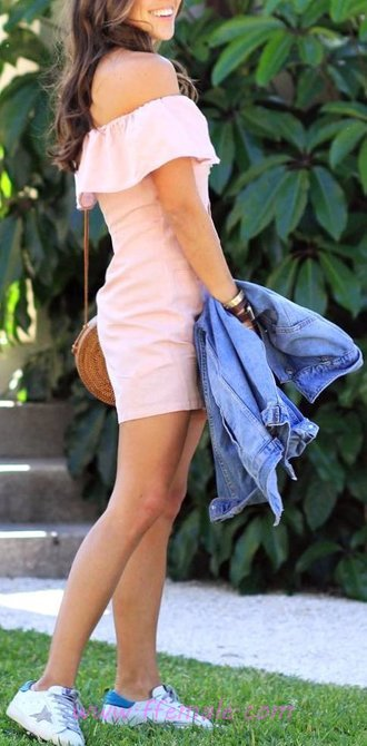 Glamour And Top Sunny Outfit - attractive, dressy, fashionista, outfits