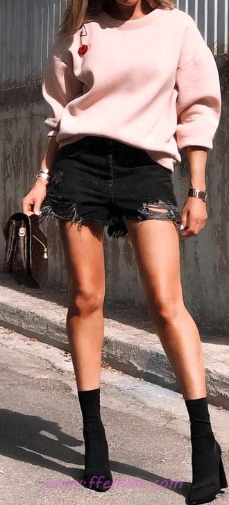 Glamour Lovely Warm Day Pieces - ideas, outfits, clothes, cute