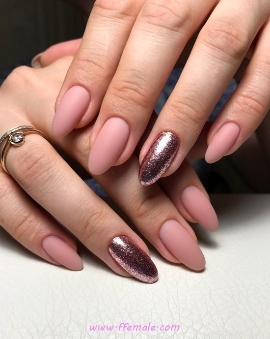 Gorgeous And Cool Gel Nail Design Ideas Cute Beauty Nailart Sweetie