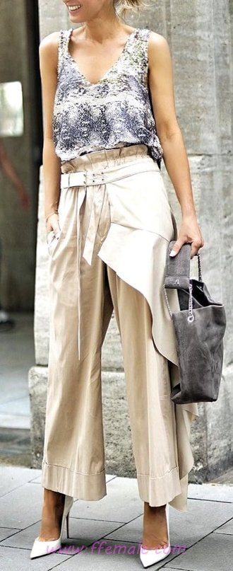 Graceful And Cute Hot Day Pieces - adorable, fashionaddict, thecollection, modern