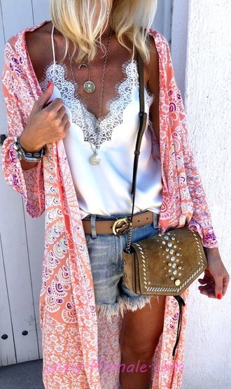 Graceful And So Extremely Cute Summer Pieces - female, inspiration, cute, street