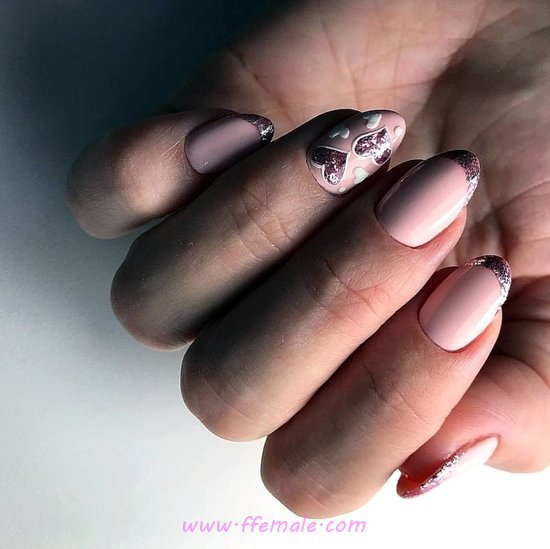 Iconic And Elegant Acrylic Nail Style - trendy, getnails, goingout, nailart