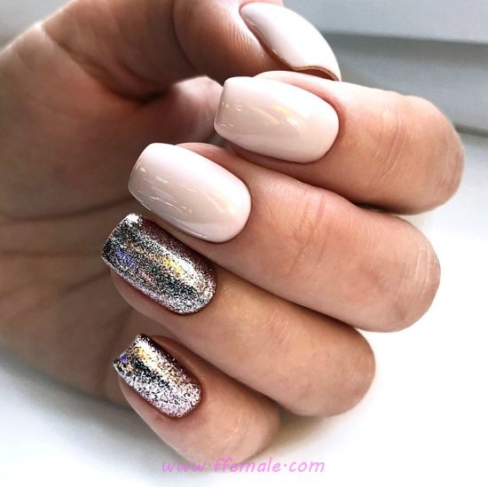 Iconic Balanced Gel Nails Ideas - diy, neat, nailstyle, nail, gel