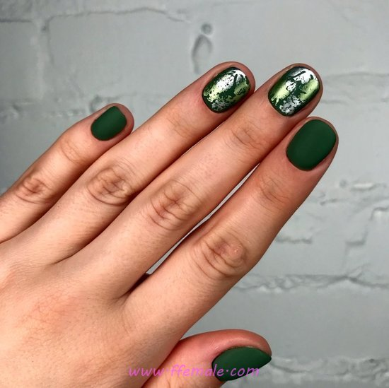 Incredibly And Casual Manicure Art Ideas - pretty, cutie, nailart