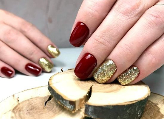Incredibly & Casual - classic, nailstyle, nail, ideas