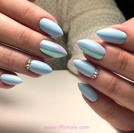 Incredibly Cute Trend - nailideas, nail, handsome, idea
