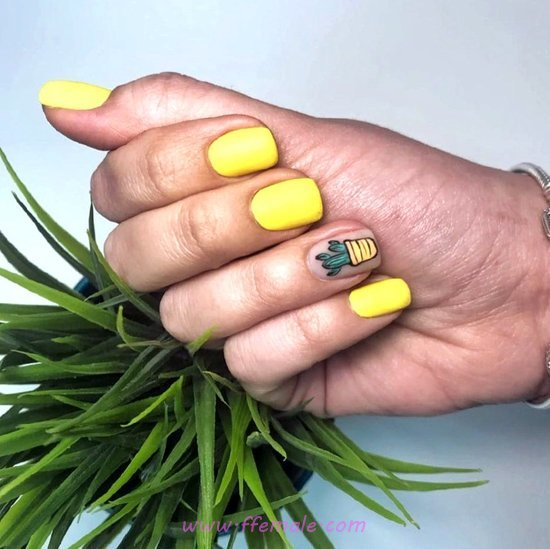 Incredibly Cutie French Nails Art - nails, wonderful, goingout