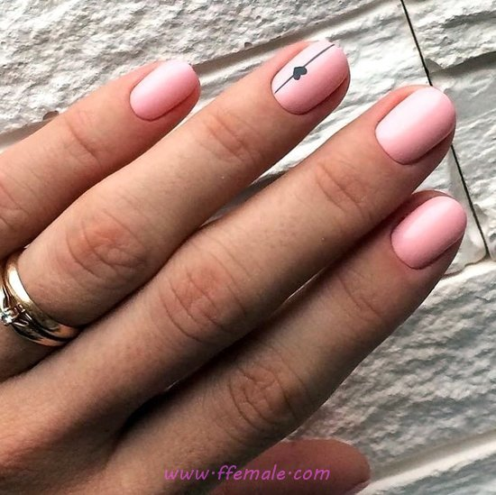 Inspirational Charming Nails Idea - sweetie, gettingnails, art, nail