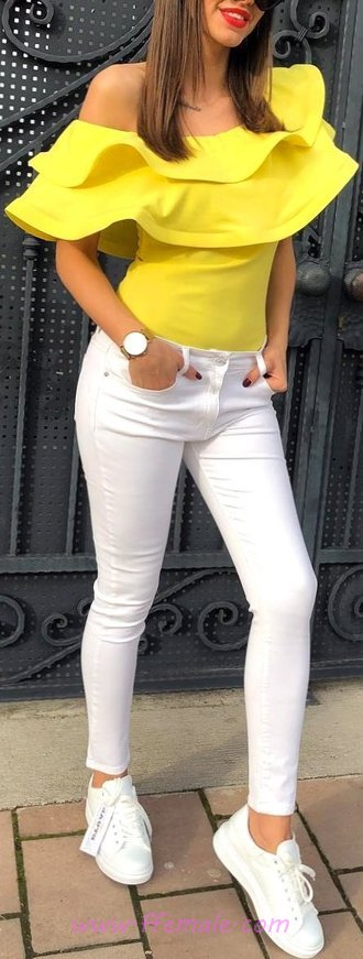 Lovely Glamour Summer Clothes - sweet, modern, ideas, female
