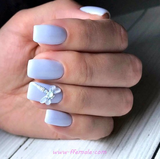 My Adorable And Sexy Manicure Style - nail, nailartideas, goingout, best
