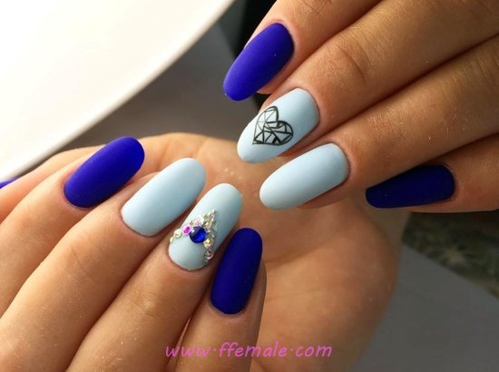 My Attractive And Professionail Manicure Art - beauty, super, nailart, glamour
