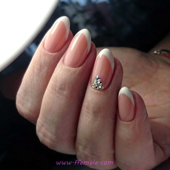 My Birthday And Inspirational Gel Nail Art Ideas - gotnails, cutie, nail, awesome