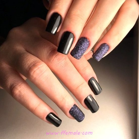 My Casual & Professionail American Gel Nails Ideas - top, furnished, nails, diynailart