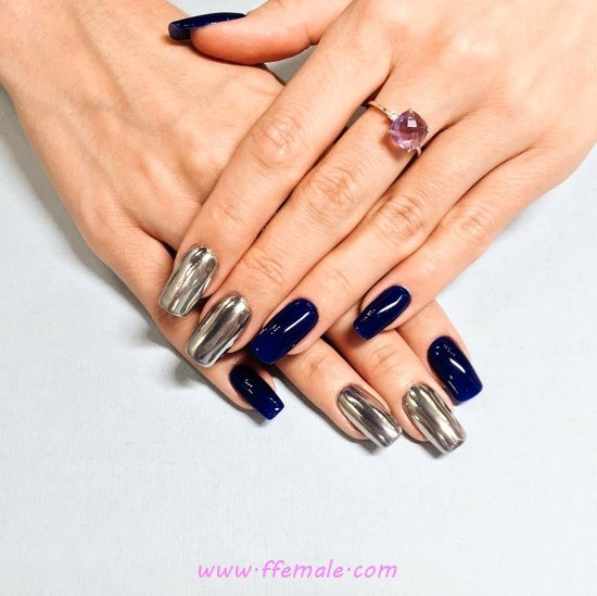 My Ceremonial Perfect Nail Art - selfnail, nailidea, nail, enchanting