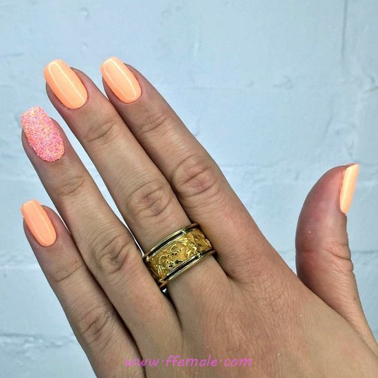 My Chic Iconic Acrylic Nail Ideas - love, style, nail, dainty
