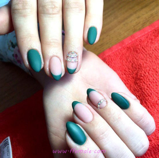 My Cutie & Inspirational Nail Art Design - top, clever, nails, naildesign, idea