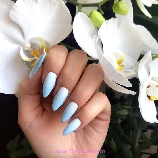 My Cutie & Lovely Nails Design Ideas - dreamy, getnails, magic, smart, nail