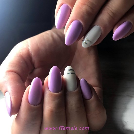 My Dainty Pretty Acrylic Nail Idea - magic, nail, handsome, lovable