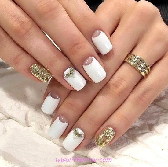 My Elegant Sexy Nail Art Ideas - nails, awesome, beautytricks