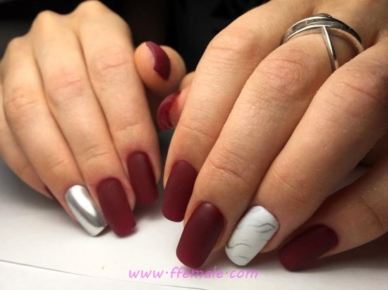 My Elegant & Simple Acrylic Nails Style - amusing, loveable, nails, classic