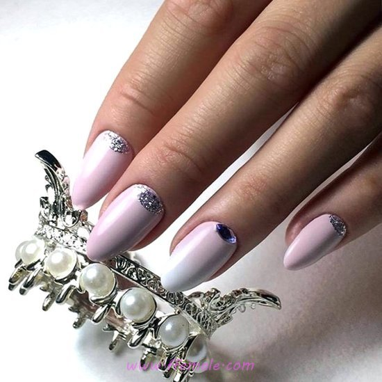 My Fantastic & Loveable Gel Nail Style - art, nails, gotnails, trendy