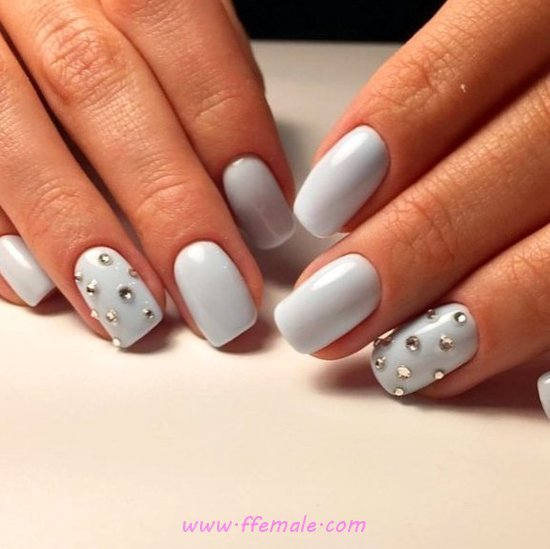 My Fresh & Handy Manicure Trend - nailidea, nail, sexy, attractive