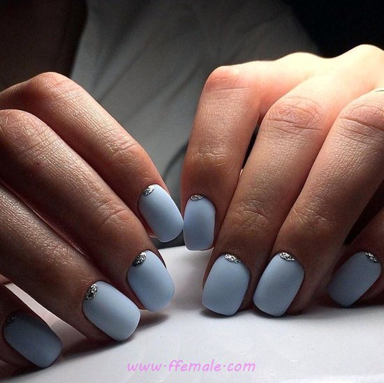 My Gorgeous & Attractive Acrylic Manicure Art Ideas - nail, love, ideas, handsome