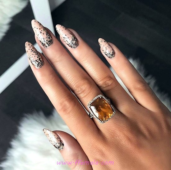 My Neat And Adorable Nails Art Ideas - nailpolish, cool, naildesigns, nail