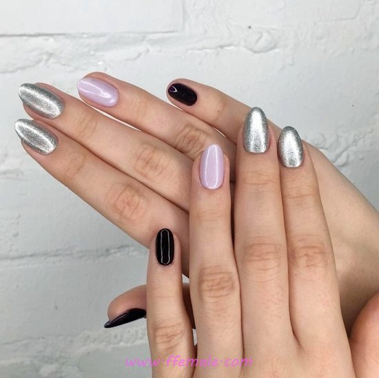 My Neat & Chic Ideas - nailideas, nailart, perfect, diy