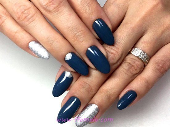 My Orderly And Fashion Gel Nail Style - cunning, inspiration, nailart