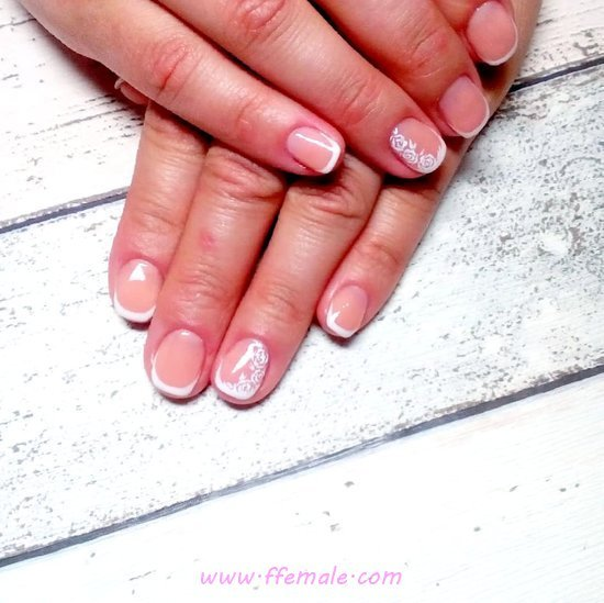 My Orderly & Dreamy Trend - gorgeous, nails, artful