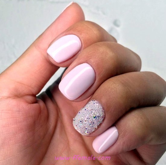 My Sexy Creative Acrylic Nails Style - best, sweet, naildesigns, nail